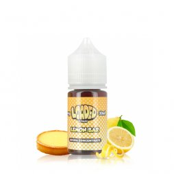 Concentré Lemon Bar 30ml - Loaded