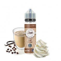Café Crème 0mg 50ml - Tasty