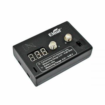 Ohmmètre & Voltmètre Digital Eleaf
