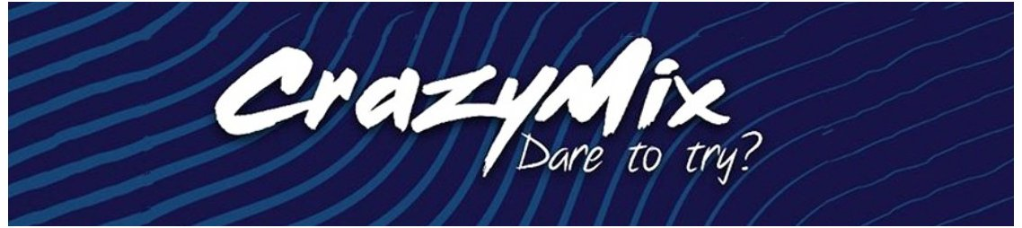 CrazyMix
