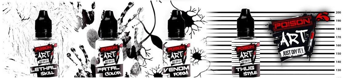 Poison Art