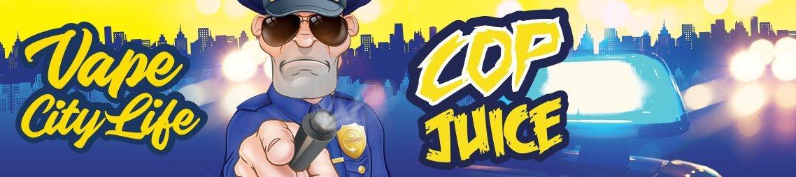 Cop Juice