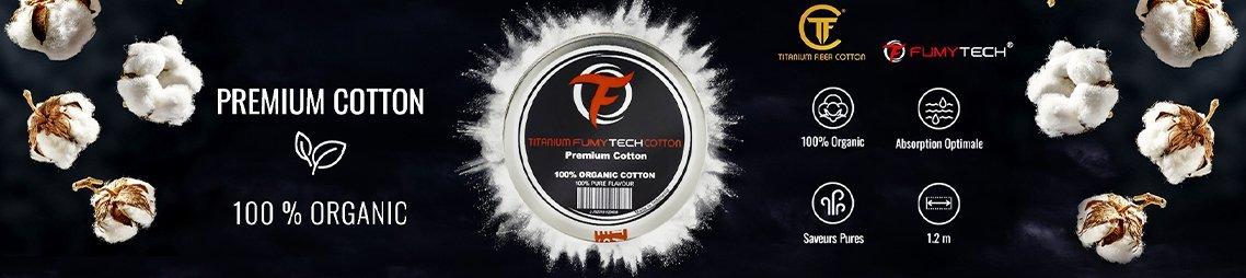 Fibres & Cotons