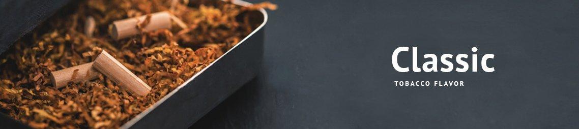 Arôme Tabac