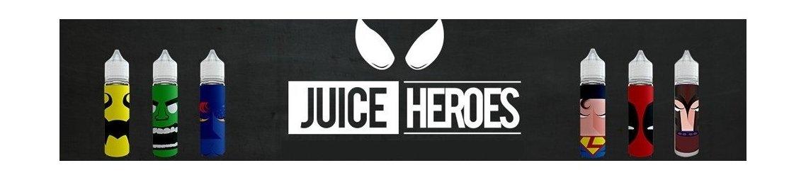 Juice Heroes Malaysian