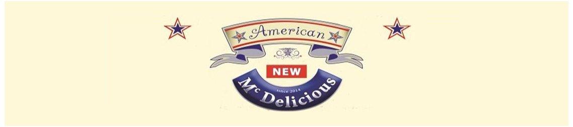 Mc Delicious