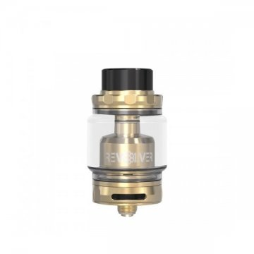 Revolver RTA 5ml 28mm - Vandy Vape [DESTOCKAGE]