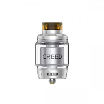 Creed RTA 6.5ml 25mm - Geekvape [CLEARANCE]