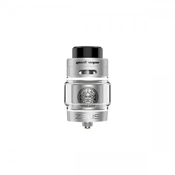 Zeus Dual RTA New Colours 4ml 26mm - Geekvape