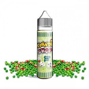 Super Anis 0mg 50ml - Kyandi