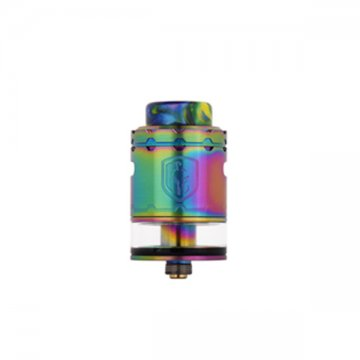 Faris RDTA RDA 2-in-1 - 3ml 24mm - Wotofo [CLEARANCE]