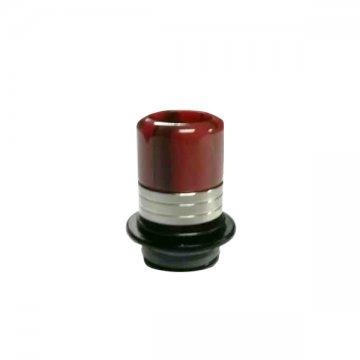 Drip tip 810 to 510 Résine (H0039)