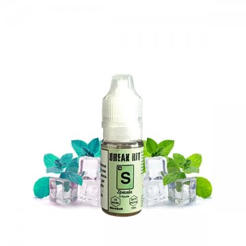 Spicata NicSalt 10ml - Break Hit