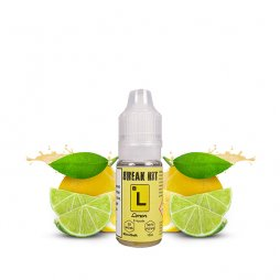 Limon NicSalt - Break Hit 10ml