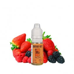 Red Fruits  NicSalt - Break Hit 10ml