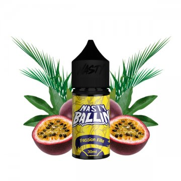 Concentré Passion Killa - Nasty Ballin 30ml