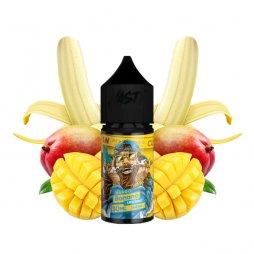 Concentré Mango Banana - Nasty 30ml