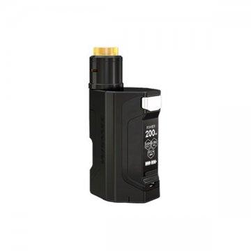 Pack Luxotic DF 7ml 200W - Wismec