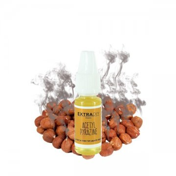 Additive Acetyl Pyrazine 10ml - ExtraDIY