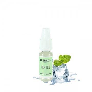 Additive Menthol 10ml - ExtraDIY