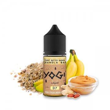 Concentrate Peanut Butter & Banana Granola Bar 30ml - Yogi