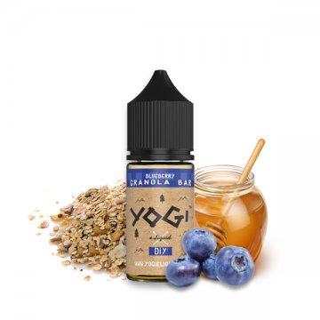 Concentré Blueberry Granola Bar 30ml - Yogi