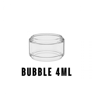 Pyrex pour Cube 4ml - OBS