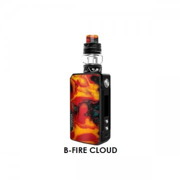 Pack Drag 2 5ml 177W TC - Voopoo