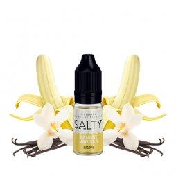 Banane Vanille 10ml - Salty