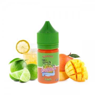 Concentrate Mango Lime 30ml - Sunshine Paradise