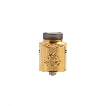 Drop Dead RDA BF 24mm - Hellvape