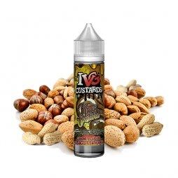 Nutty Custard  0mg 50ml - IVG