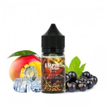 Concentré Mango Blackcurrant 30ml - Empire Brew