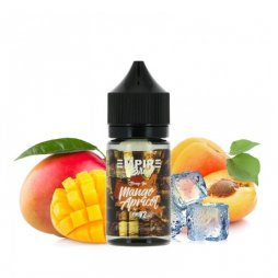 Concentré Mango Apricot - 30ml - Empire Brew