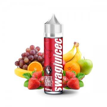Supra 50ml Taste Junky Series - Swag Juice [CLEARANCE]