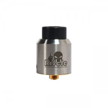 Pirate King 2 RDA 24mm BF – Riscle Technology [CLEARANCE]