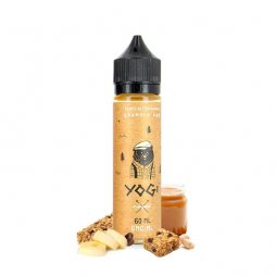 Peanut Butter Banana 0mg 50ml - YOGI