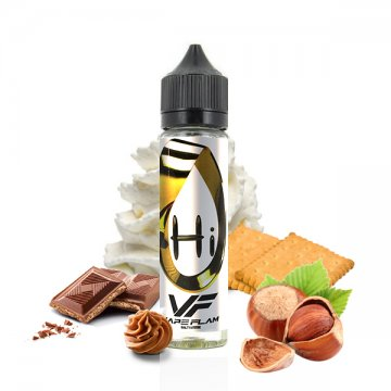 Hi 0 0mg 50ml - VapeFlam