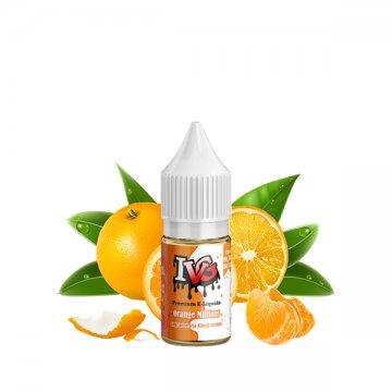 Sweets Orange 10ml - I VAPE GREAT 50:50