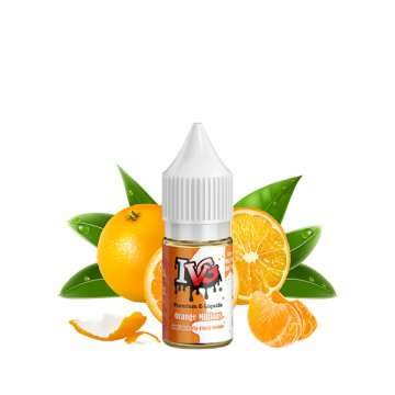 Sweets Orange 10ml - IVG 50:50