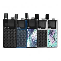 Kit Orion 2ml 40W 950 mAh - Lost Vape