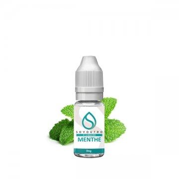 Menthe 10ml - Savourea