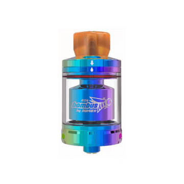 Bombus RTA 24.5mm 3.5ml - Oumier [CLEARANCE]