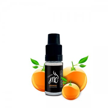 Orange  10ml - MC Liquide