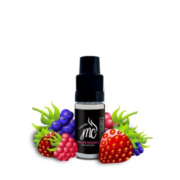 Fruits rouges 10ml - MC Liquide