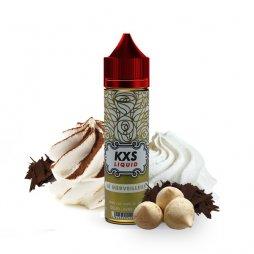 Le Merveilleux 50ml 0mg - KXS Liquid