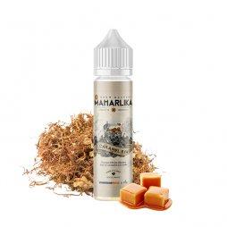 Caramel RY4 0mg 50ml - Maharlika
