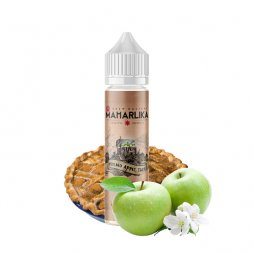 Kremo Apple 0mg 50ml - Maharlika