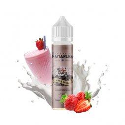 Pink Milk 0mg 50ml - Maharlika