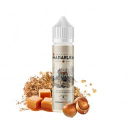T'S Nuts 0mg 50ml - Maharlika